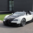 "Internationale Messepremiere für den Bugatti Veyron 16.4 Grand Sport Vitesse ""Lang Lang"""