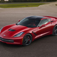 Chevrolet Corvette Stingray ab 69.990 Euro