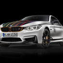 Der BMW M4 DTM Champion Edition