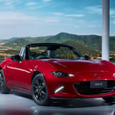 Neuer Mazda MX-5 feiert Messepremiere in Paris