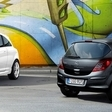 Opel Corsa 1.4 Turbo debütiert mit White and Black Sondermodellen