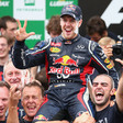 Red Bull nennt sich ab 2013 Infiniti Red Bull Racing