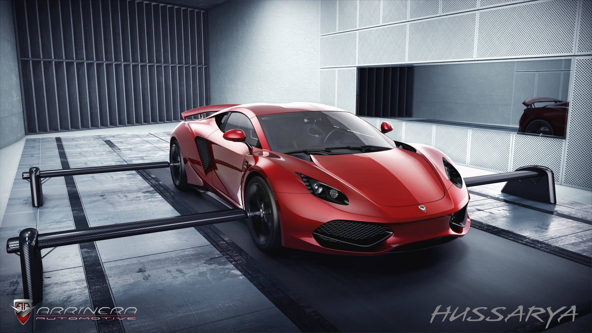 Arrinera Automotive