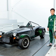 Each unit will receive a range of additional equipment chosen by Kamui Kobayashi himself