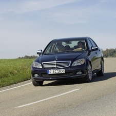 Mercedes-Benz C 300 4MATIC Sport