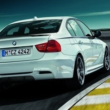 BMW 335i xDrive Automatic