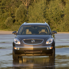 Buick Enclave CXL AWD