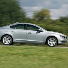 Volvo S60 D2 Kinetic Eco