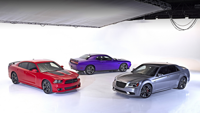 SRT is cutting the technology and lowering the price of three of its cars
