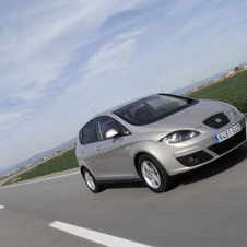 Seat Altea 1.2 TSI 105cv Reference S&S