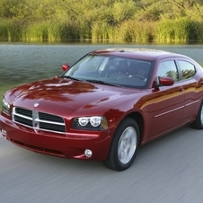 Dodge Charger RT AWD