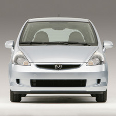 Honda Fit Aria 1.5C