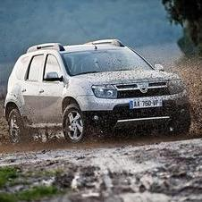 The Dacia Duster was Renault's bestselling car worldwide