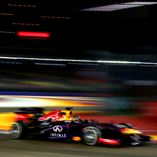 Red Bull has an unassailable lead in the constructors' championship at the moment
