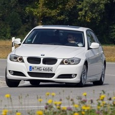 BMW 320d xDrive Automatic