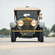 Locomobile Model 48 Series VIII Sportif by Bridgeport Body Company