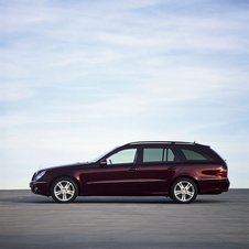 Mercedes-Benz E 350 CGI Estate