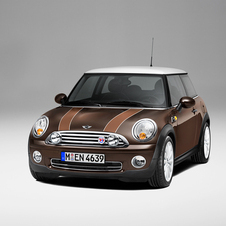 MINI (BMW) Mini Cooper Auto 50 Mayfair