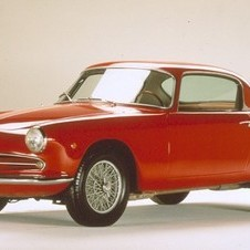 Alfa Romeo 1900 Super Sprint Coupé