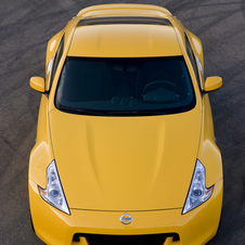 Nissan 370Z 3.7 331cv Pack A/T AS