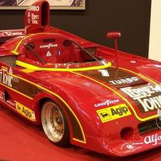 Alfa Romeo 33 SC 12 Turbo