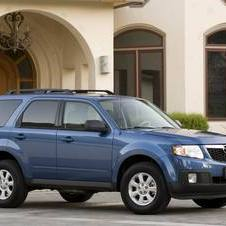 Mazda Tribute s Touring FWD