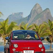 Fiat 500C 1.3 Multijet 16v 95hp Pop