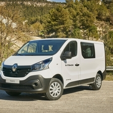 Renault Trafic 9L L2H1 1,2T 1.6 dCi S&S