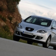 Seat Altea XL 2.0 TDI DSG