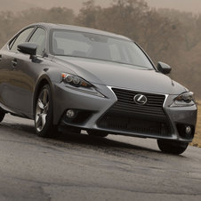 Lexus Lexus 300h Business