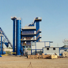How To Judge Burning System Of Asphalt Mixing Plant
