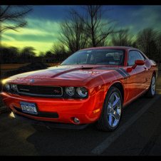 Dodge Challenger R/T Automatic