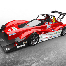 La MiEV Evolution III