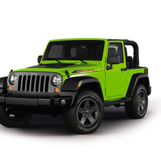 Jeep Bringing Wrangler Mountain Edition and 2 Concepts to Geneva