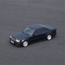 Mercedes-Benz 300 E AT