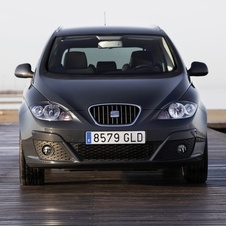 Seat Altea XL 1.4 TSI 125cv Reference (09)