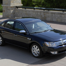 Ford Taurus AWD