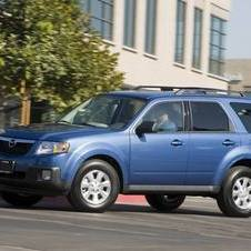Mazda Tribute s Grand Touring FWD