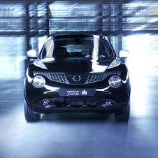 Nissan Juke 1.5 dCi 4x2 Ministry of Sound