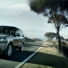 Range Rover Celebrates 10 Years of Its Third Generation with Special Editions
