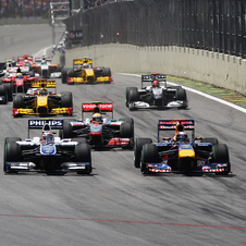 Preview Brazilian Grand Prix: and that's a wrap!