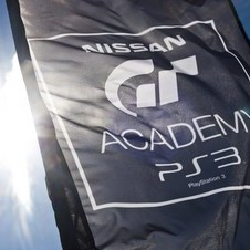 This is the second year that North America has had its own regional GT Academy