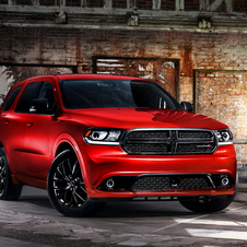 Dodge Durango SXT Blacktop AWD