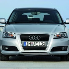 Audi A3 Sportback 2.0 TDI 170cv Attraction S tronic