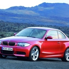 BMW 118d Coupe Auto (E82)