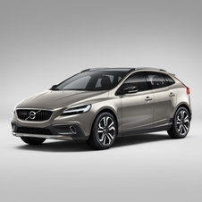 Volvo V40 Cross Country T4 AWD Geartronic
