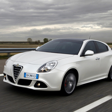 Alfa Romeo Has 20% Growth in 2011 Thanks to Giulietta and Mito
