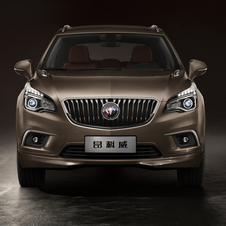 Buick Envision AWD Luxury