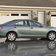Toyota Camry LE 6-Spd MT