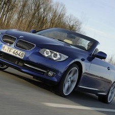 BMW 325d Cabriolet Edition Exclusive
